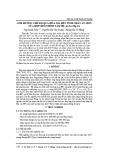 Ảnh hưởng chế độ quá hóa già đến tính chất ăn mòn của hợp kim nhôm tấm hệ Al-Zn-Mg-Cu