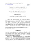 A method to analyze power output of vertical-axis wind turbines under rain