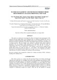 Water management and methane emission from rice fields in An Giang province, Viet Nam