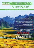 Tạp chí Năng lượng sạch Việt Nam: Số 21/2018