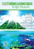 Tạp chí Năng lượng sạch Việt Nam: Số 11/2017