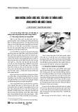 Định hướng chiến lược xúc tiến đầu tư thống nhất vùng duyên hải miền Trung