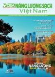 Tạp chí Năng lượng sạch Việt Nam: Số 30/2019