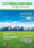 Tạp chí Năng lượng sạch Việt Nam: Số 26/2018