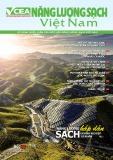 Tạp chí Năng lượng sạch Việt Nam: Số 32/2019