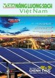 Tạp chí Năng lượng sạch Việt Nam: Số 33/2019