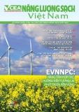 Tạp chí Năng lượng sạch Việt Nam: Số 27/2018