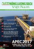 Tạp chí Năng lượng sạch Việt Nam: Số 14/2017