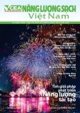 Tạp chí Năng lượng sạch Việt Nam: Số 8/2017