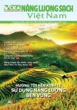 Tạp chí Năng lượng sạch Việt Nam: Số 12/2017