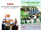 Tạp chí Năng lượng sạch Việt Nam: Số 6/2017