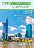 Tạp chí Năng lượng sạch Việt Nam: Số 10/2017
