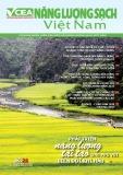 Tạp chí Năng lượng sạch Việt Nam: Số 24/2018