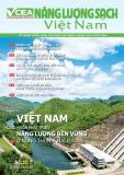 Tạp chí Năng lượng sạch Việt Nam: Số 20/2018