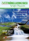 Tạp chí Năng lượng sạch Việt Nam: Số 29/2019