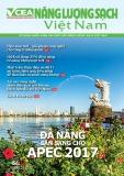 Tạp chí Năng lượng sạch Việt Nam: Số 13/2017