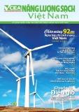 Tạp chí Năng lượng sạch Việt Nam: Số 9/2017