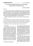 Tư tưởng Hồ Chí Minh về công tác vận động quần chúng tín đồ tôn giáo