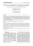 Dân ca Ví, Giặm Nghệ Tĩnh – Những giá trị trường tồn