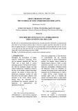 Green chemistry towards the synthesis of some 2-Pyrrolidinone derivatives