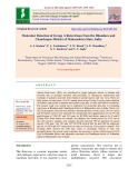 Molecular detection of group a rotaviruses from the bhandara and Chandrapur district of Maharashtra State, India