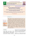 Effect of germinated maize based diets on biochemical parameters in Kadaknath