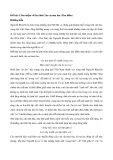 Cảm nhận về bài thơ Câu cá mùa thu (Thu điếu)