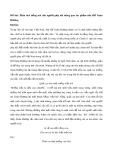 Phân tích tiếng nói của người phụ nữ thông qua tác phẩm của Hồ Xuân Hương