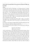 """Phân tích sự chuyển biến sâu sắc trong tình cảm của nhà thơ Tố Hữu trong bài ''Từ ấy"""""""
