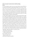 Cảm nhận về bài thơ Tự Tình II của thi sĩ Hồ Xuân Hương