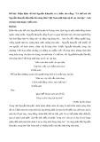 """Nhận định về thơ Nguyễn Khuyến, có ý kiến cho rằng: """"Có thể nói với Nguyễn Khuyến lần đầu tiên nông thôn Việt Nam mới thực sự đi vào văn học"""". Anh chị hãy bình luận ý kiến trên?"""
