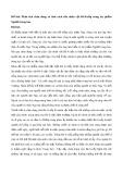Phân tích chân dung và tính cách của nhân vật Bê-li-cốp trong tác phẩm Người trong bao