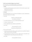 Tâm sự của Hồ Xuân Hương trong bài Tự tình 2
