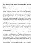 Lời văn của Vũ Trọng Phụng trong đoạn trích Hạnh phúc của một tang gia đậm chất trào phúng. Hãy chứng minh?