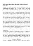 Phân tích hình ảnh mùa thu trong 3 bài thơ Thu của Nguyễn Khuyến