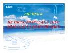 Bài giảng Pháp luật đại cương: Chương 6 - ĐH Kinh tế Đà Nẵng