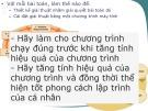 Bài giảng Kỹ thuật lập trình: Chương 4 - TS. Vũ Thị Hương Giang