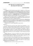 Thư viện số và vấn đề xây dựng thư viện số ở Việt Nam