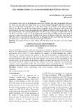 Trách nhiệm xã hội của các doanh nghiệp chăn nuôi tại Việt Nam