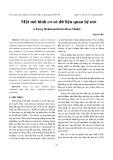 Một mô hình cơ sở dữ liệu quan hệ mờ
