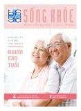 Tạp chí Sống khỏe: Số 24/2017