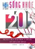Tạp chí Sống khỏe: Số 02/2014