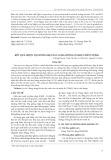 Kết quả chọn tạo dòng mẹ lúa lai hai dòng (TGMS) chất lượng