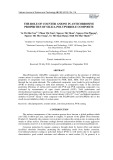 The role of counter anions in anticorrosive properties of silica-polypyrrole composite