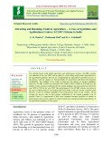 Attracting and retaining youth in agriculture – A case of agriclinics and agribusiness centres (ACABC) scheme in India