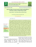 Integrated study of current land use pattern and possibility of agroforestry model in Nalanda district of Bihar