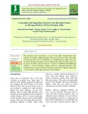 Constraints and suggestions faced by goat rearing farmers in Mirzapur district of Uttar Pradesh, India