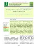 Host pathogen interaction - Mycobacterium and host macrophages