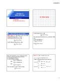 Bài giảng Giải tích: Chương 2 - Phan Trung Hiếu (2019)