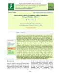 Plant genetic control of nodulation and its utilization in nitrogen fixation - A review